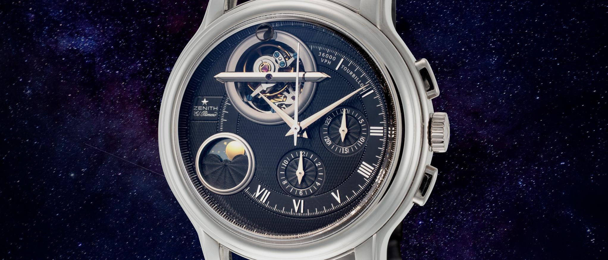All About Moon Phase Watches