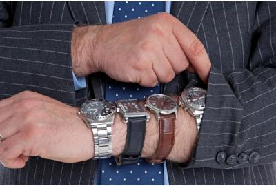 GMT Watches 101