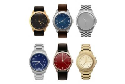 Watch Dial Colors