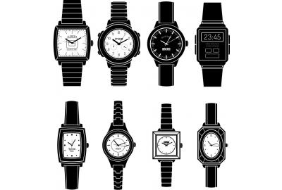 All About Watch Shapes