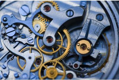 Watch Movements Guide